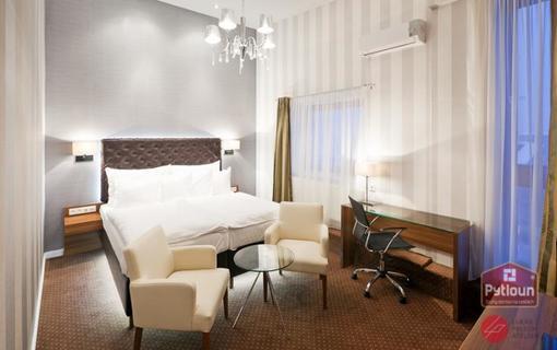 Pytloun Wellness Hotel Harrachov 1154900345