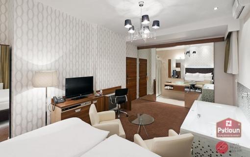 Pytloun Wellness Hotel Harrachov 1154900331