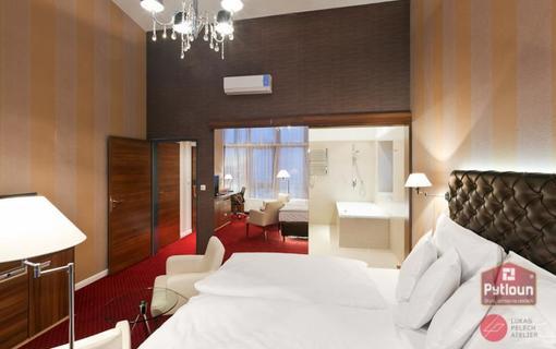 Pytloun Wellness Hotel Harrachov 1154900333