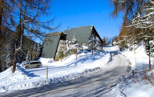 Pytloun Wellness Hotel Harrachov 1154900375