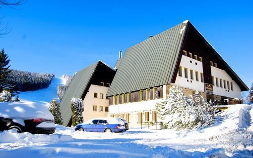 Pytloun Wellness Hotel Harrachov 1154900373
