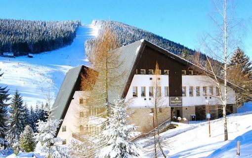 Rodinný pobyt v Krkonoších na 2 noci-Pytloun Wellness Hotel Harrachov 1156735285