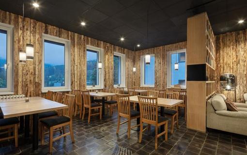 Pytloun Wellness Hotel Harrachov 1154900351