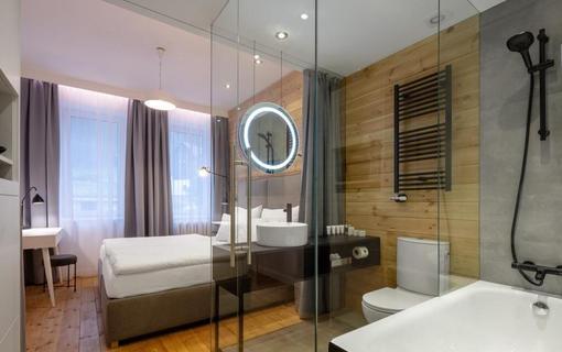 Pytloun Wellness Hotel Harrachov 1154900335