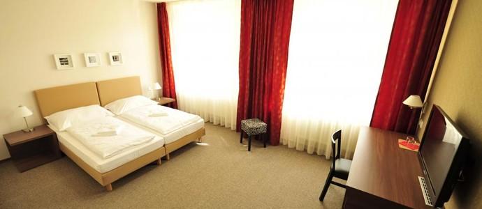 Hotel Lysice 1117038144