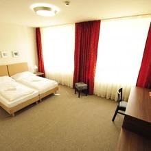 Hotel Lysice 1142325585