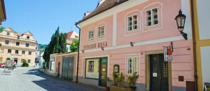 Pension Rosa Český Krumlov