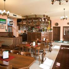 Hotel PANSKÝ DŮM Vyšší Brod 37037596