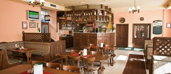 Hotel PANSKÝ DŮM Vyšší Brod 1128105449