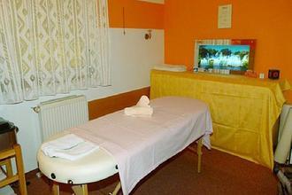 Hotel  PELIKAN-Mariánské Lázně-pobyt-Relaxačně ozdravný pobyt (5 dní)