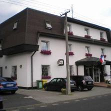 Hotel PELIKAN Mariánské Lázně