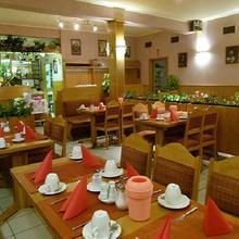 Hotel PELIKAN Mariánské Lázně 41889656