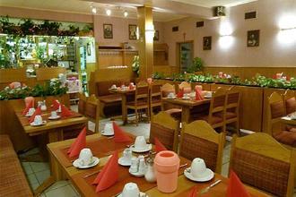 Hotel PELIKAN Mariánské Lázně 1110043162