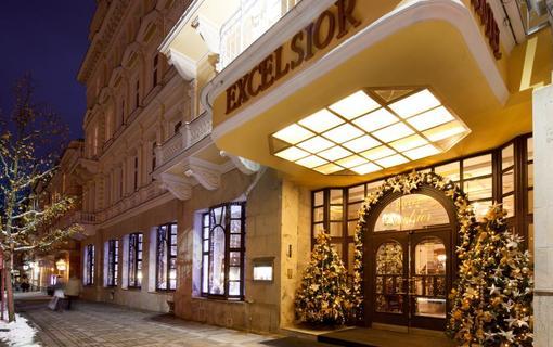 Gala Hotel Excelsior 1157127999