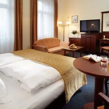 Gala Hotel Excelsior-Mariánské Lázně-pobyt-4 elementy Wellness