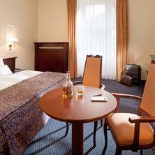 Gala Hotel Excelsior-Mariánské Lázně-pobyt-Elixír lásky