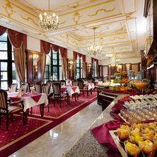 Gala Hotel Excelsior-Mariánské Lázně-pobyt-Tradiční Vánoce