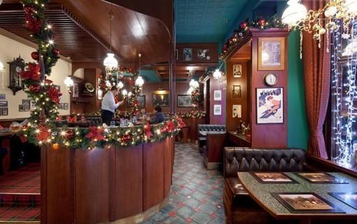 Vánoce bez starostí-Gala Hotel Excelsior 1151707063