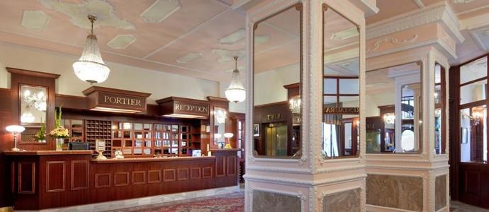 Gala Hotel Excelsior Mariánské Lázně 1151450557