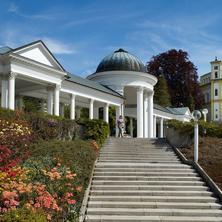 Gala Hotel Excelsior-Mariánské Lázně-pobyt-Dny pro Vaši krásu