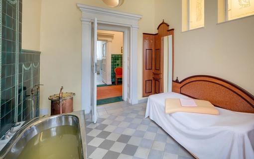 Centrální Lázně – Maria Spa Ensana Health Spa Hotel 1154513157