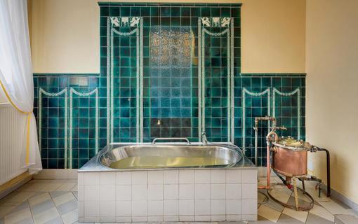 Centrální Lázně – Maria Spa Ensana Health Spa Hotel 1154513153