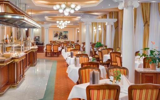 Centrální Lázně – Maria Spa Ensana Health Spa Hotel 1154513141
