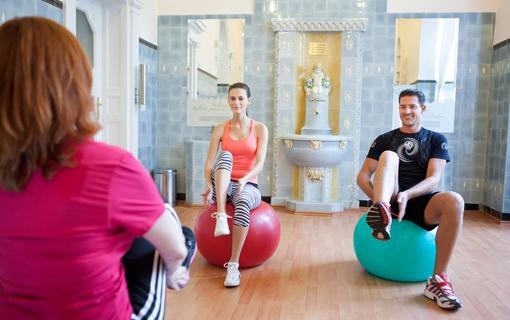 Centrální Lázně – Maria Spa Ensana Health Spa Hotel 1154513149