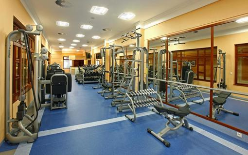 Centrální Lázně – Maria Spa Ensana Health Spa Hotel 1154513145