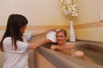 Relaxační lázeňská dovolená-Nové Lázně Ensana Health Spa Hotel