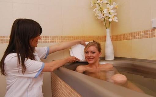 Relaxační lázeňská dovolená-Centrální Lázně – Maria Spa Ensana Health Spa Hotel 1156977677
