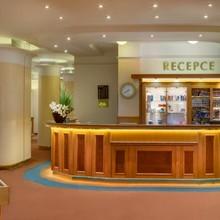 Centrální Lázně – Maria Spa Ensana Health Spa Hotel Mariánské Lázně 1156977593