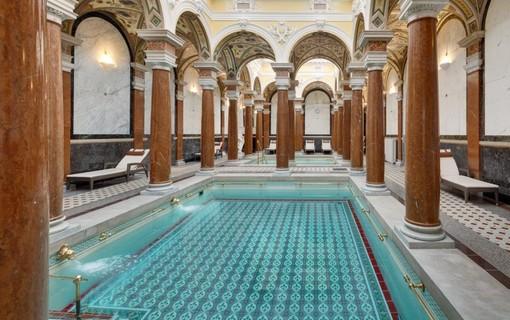 Royal Relax-Nové Lázně Ensana Health Spa Hotel 1156989757