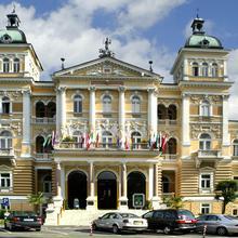 Nové Lázně Ensana Health Spa Hotel Mariánské Lázně 991202272
