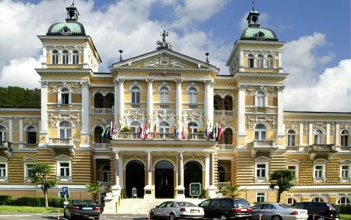 Klasický léčebný pobyt-Nové Lázně Ensana Health Spa Hotel 1156544983
