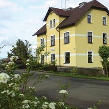 penzion Větrný vrch - Ostrov