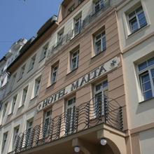HOTEL MALTA Karlovy Vary 46895256
