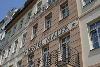 HOTEL MALTA Karlovy Vary 49172502