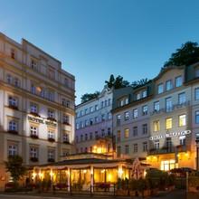 HOTEL MALTA Karlovy Vary 1127897345