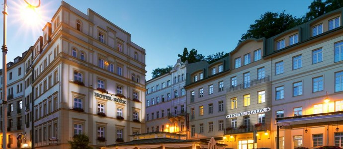 HOTEL MALTA Karlovy Vary 1128990047