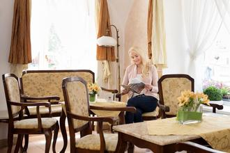 HOTEL RŮŽE-Karlovy Vary-pobyt-Léčebný balíček s polopenzí, 14 nocí