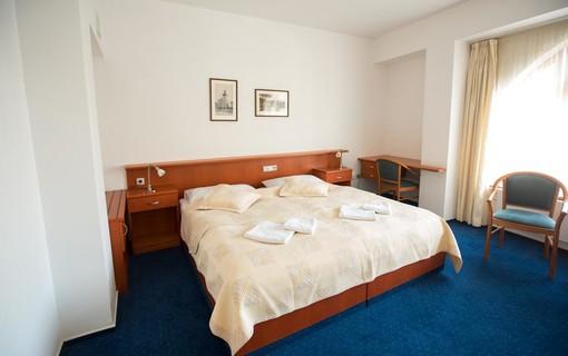 Pohodový pobyt pro 2 osoby v Hotelu U Beránka na 2 noci-Hotel U Beránka Náchod 1154901929