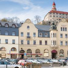 Hotel U Beránka Náchod-pobyt-Prázdniny v podzámčí i na zámku