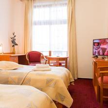 Hotel U Beránka Náchod-pobyt-Zima a jaro s relaxací v solné jeskyni