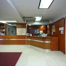 Hotel Legie