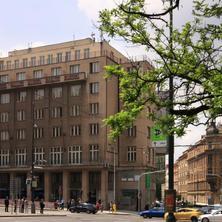 Hotel Legie Praha
