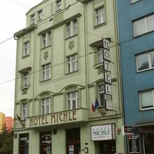HOTEL MICHLE Praha