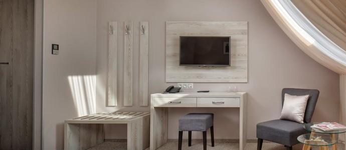 Hotel Florenc Praha 1127439945