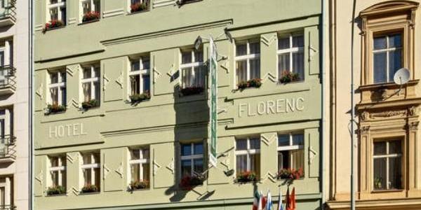 Hotel Florenc Praha 1157293203