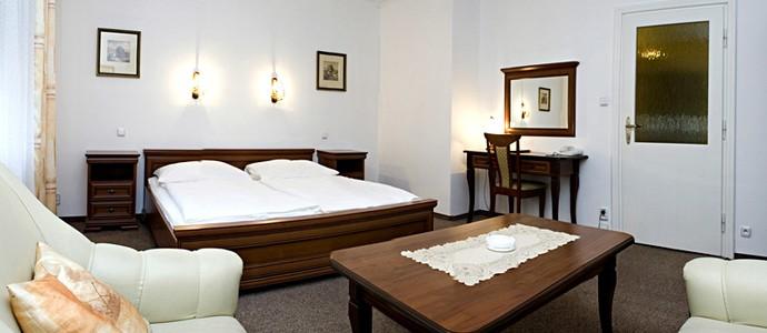 EXCELLENT HOTEL GARNI Praha 1112170952
